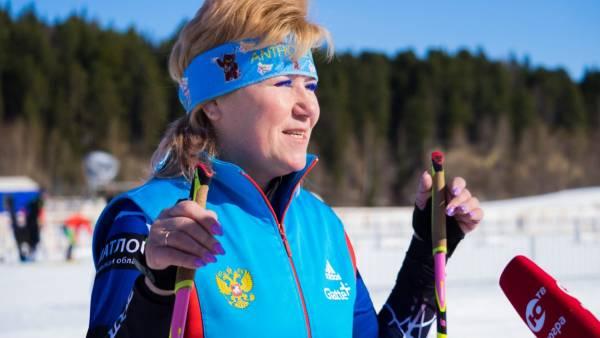 Резцова объяснила отсутствие дочери на сборе сборной России