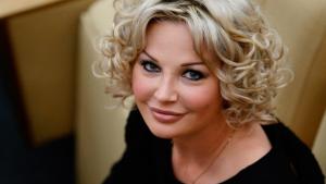 Максакова заявила, что она может быть внучкой Сталина