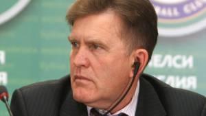Бывший президент «Локомотива» Наумов назвал Смолова сбитым лётчиком