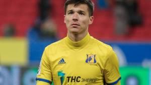 Полоз прокомментировал свое возвращение в «Ростов»