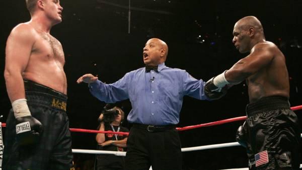 Последний соперник Майка Тайсона предложил ему реванш