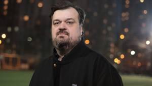 Уткин отреагировал на отстранение Шмурнова от эфиров на «Матч ТВ»