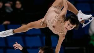 Российская фигуристка-чемпионка стала тренером в Канаде