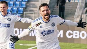 Деспотович озвучил главную задачу «Рубина» на сезон