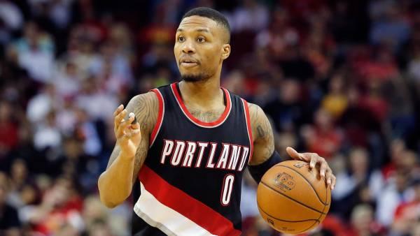 Лиллард покинул кампус НБА и пройдет дополнительное обследование