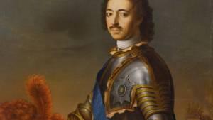 Правительство РФ учредило премию имени Петра Великого