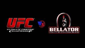 Президент UFC высмеял идею проведения объединённого турнира с Bellator