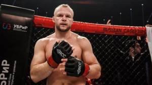 Шлеменко заинтересован в проведении боя с Исмаиловым