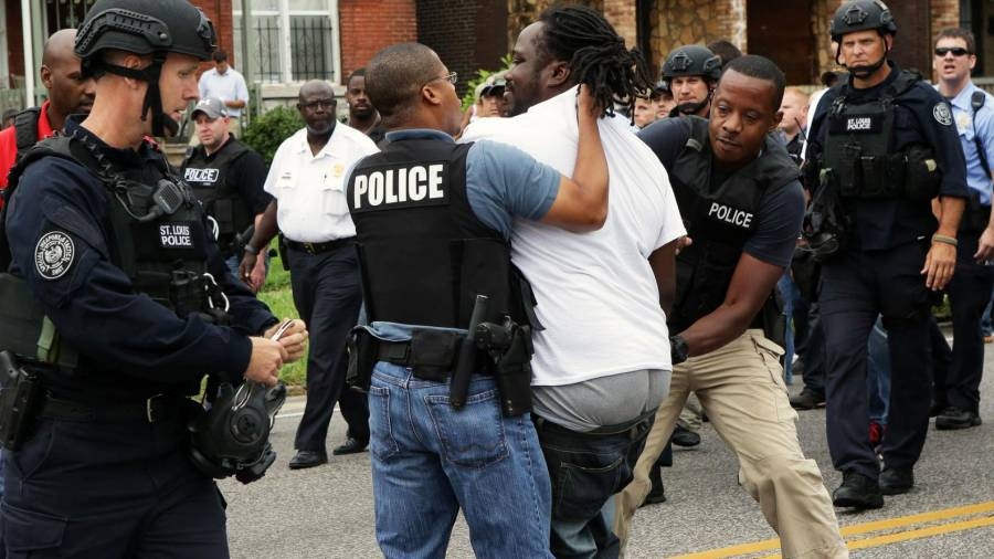 Полиция раскритиковала «Вегас» за обвинения в жестокости