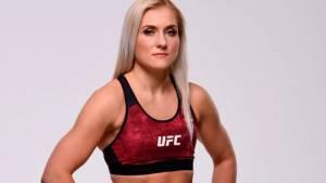 Россиянка из UFC пожаловалась на негатив от соотечественников