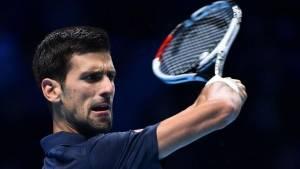 Федерер выступил против идеи Джоковича о создании объединения игроков