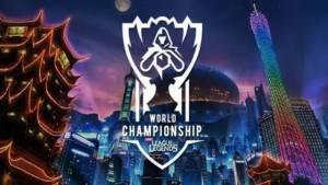Чемпионат мира по League of Legends пройдет в Китае