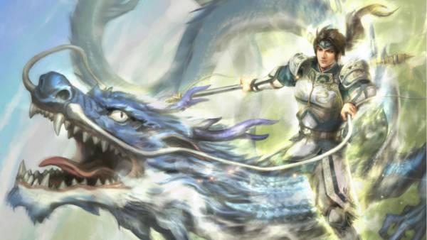 Koei Tecmo представила трейлер в честь 20-летия серии Dynasty Warriors