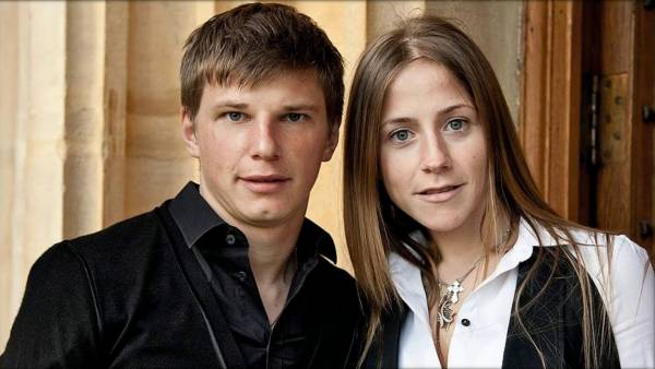 Барановская заявила, что Аршавин обязан ей миллионами и карьерой