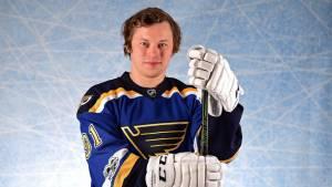 Жена Тарасенко опровергла информацию о завершении карьеры хоккеиста