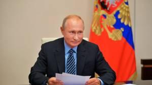 Владимир Путин может устроить новое присоединение территорий в августе