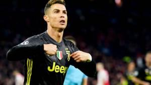 Окружение Роналду отреагировало на слухи о его переходе в «Барселону»