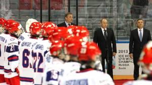 Голубович: ни для кого ворота в молодёжную сборную России не закрыты