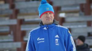 Польховский стал новым главным тренером сборной России по биатлону