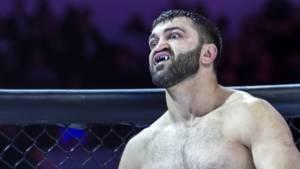 Андрей Орловский ответил по поводу драки с Петром Яном