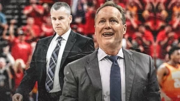 Названы лучшие тренеры НБА по версии коллег