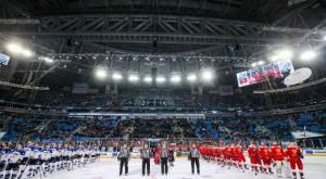 Тренерам команд КХЛ будет разрешено работать без масок в новом сезоне