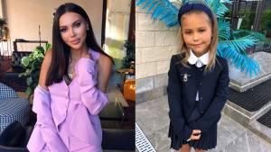 Дочь Джигана и Самойловой не смогла пойти в школу