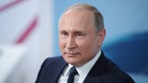 Путин увеличил зарплаты председателя СК и генпрокурора России