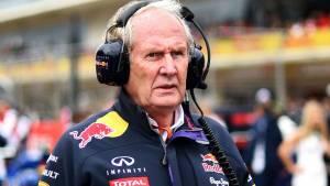 Марко призвал запретить телеметрию и радиообмен в Формуле-1