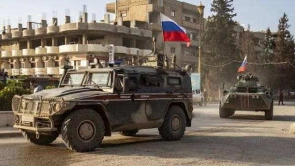 СК возбудил дело после гибели российского генерала в Сирии