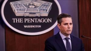 Пентагон предупредил Россию, что будет защищать своих военных в Сирии