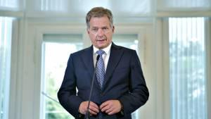 Президент Финляндии стал посредником в перевозке Навального в Германию