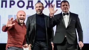 Глава ACA высказался о бое-реванше Емельяненко с Исмаиловым
