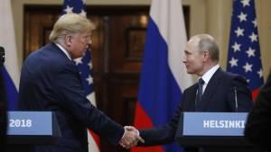 Советник Трампа: дружественные отношения с Россией были бы выгодны США