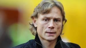 Карпин хотел уйти из футбола из-за ситуации с «Ростовом»