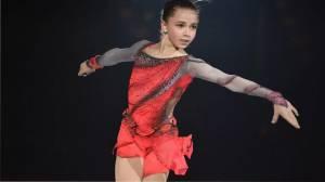 Ученица Тутберидзе Валиева выступит во взрослых прокатах в сентябре