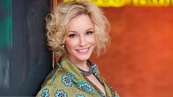 Марина Зудина прокомментировала слухи о романе с актёром Смоляковым