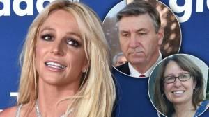 Бритни Спирс выступила против того, чтобы отец был ее опекуном