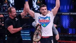 Вадим Немков назвал лучших полутяжеловесов в UFC