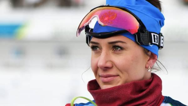 Васильева выступит на чемпионате России в марте впервые после дисквалификации