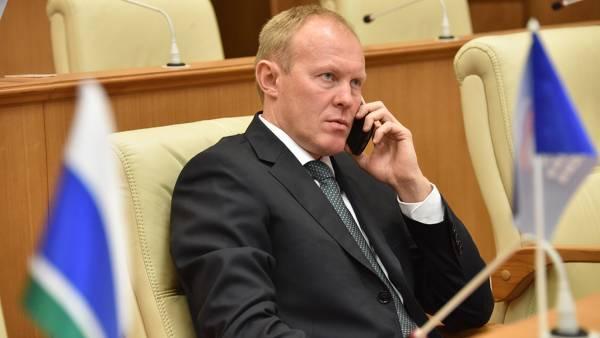 Депутат Чепиков оценил заявление Губерниева о спортсменах-политиках