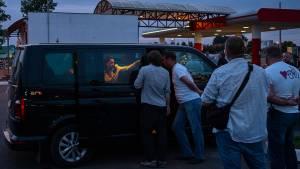 МИД Литвы сообщил об отъезде Тихановской из Белоруссии
