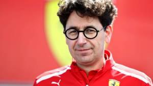 Маттиа Бинотто: Феттель расстроен тем, что уходит из Ferrari