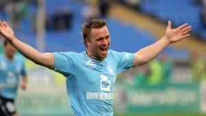 Корниленко станет спортивным директором «Крыльев Советов»