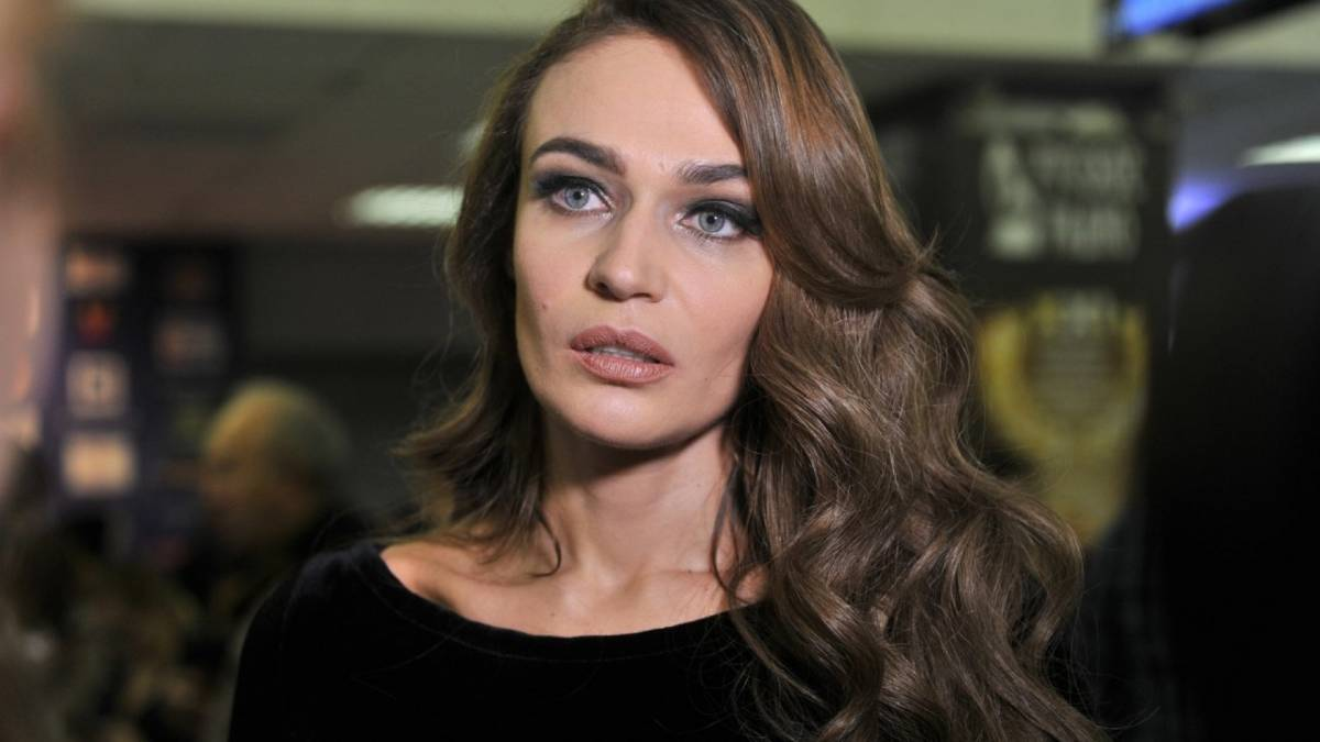 Алена Водонаева сравнила суд над Михаилом Ефремовым с цирком - CT News