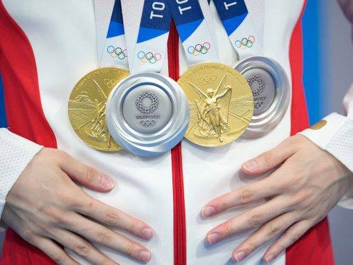 Американская пресса: страна, которую нельзя называть, подмяла под себя Олимпиаду в Токио