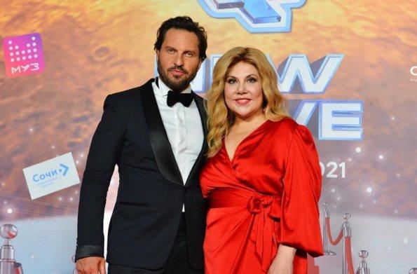 Актриса Мария Федункив и её будущий муж Стефано Маджо могут подписать брачный договор