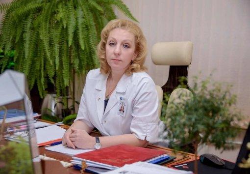 Врач Марьяна Лысенко озвучила сроки формирования в Москве «коллективного иммунитета» от COVID-19