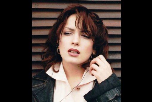 Актриса Мария Порошина кардинально сменила имидж, перекрасив волосы