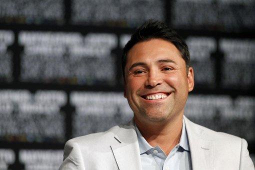 Боец Оскар Де Ла Хойя считает, что Мэнни Пакьяо может стать величайшим бойцом в истории